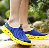 Quick Dry Breathable Summer Slip-On Shoes