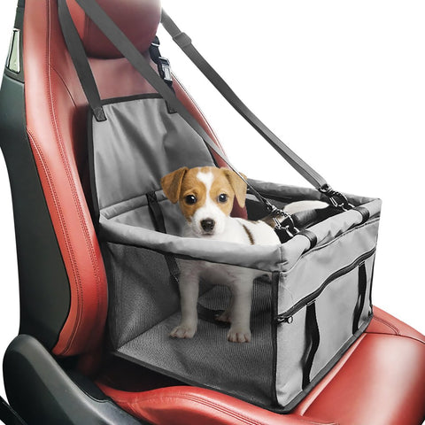 PetTraveler™ Portable Pet Safety Seat