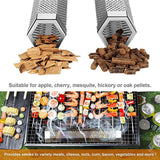 Pellet Smoker Tube Set