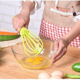 2-in-1 Rotatable Eggs Beater