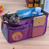 2017 Women Purse Organizer Insert