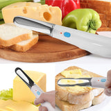 Rechargeable Heated Butter Knife