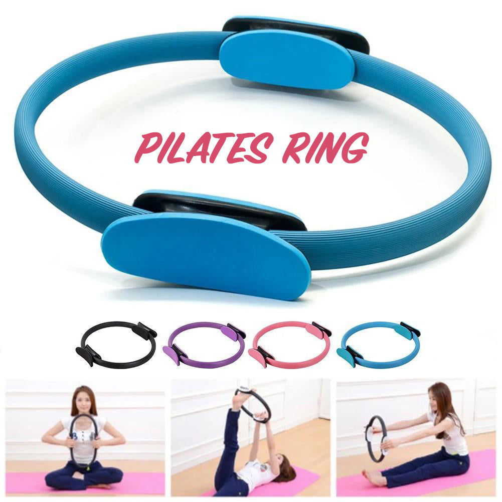 Pilates Ring - Tone & Strength