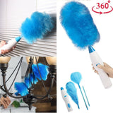 CrazyDuster™ Electric Feather Duster