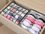 OH™ Storage Drawer Organizer for Underwear 4pcs/Set