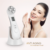 Facial Wrinkle Removal Massager