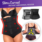 Slim & Curved - Instant Abdominal Resizer