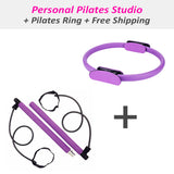 Personal Pilates Studio Resistance Kit