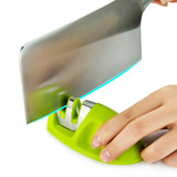 Diamond & Ceramic Household Knife Sharpening Tool