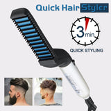 Mr.Style™ Multifunctional Quick Hair Styler for Men