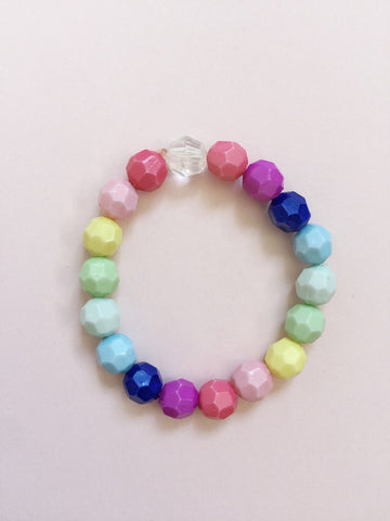 Rainbow Stacker Bracelet
