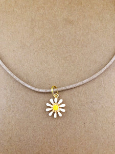The Natural Collection: Sweet + Simple Necklace