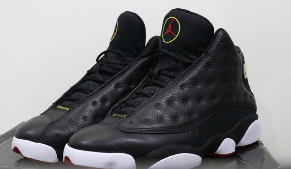 Air Jordan Retro Playoff 13 2011 Release