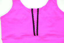 Bellflower Bra Top (A & B Cup Bra Top)