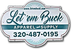 Let 'em Buck Apparel & Supply