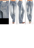 Women's Rock & Roll jeans
