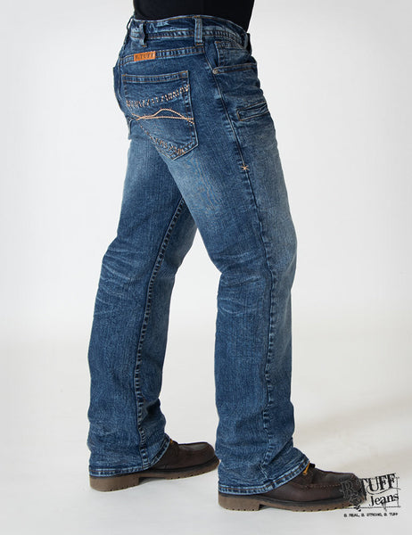 Men's B. Cruzn jeans by B. Tuff