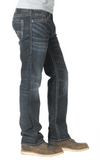 Silver Nash Classic Fit Jeans