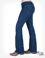Cowgirl Tuff Winter jeans