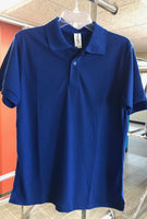 Polo Shirt-4 Colors