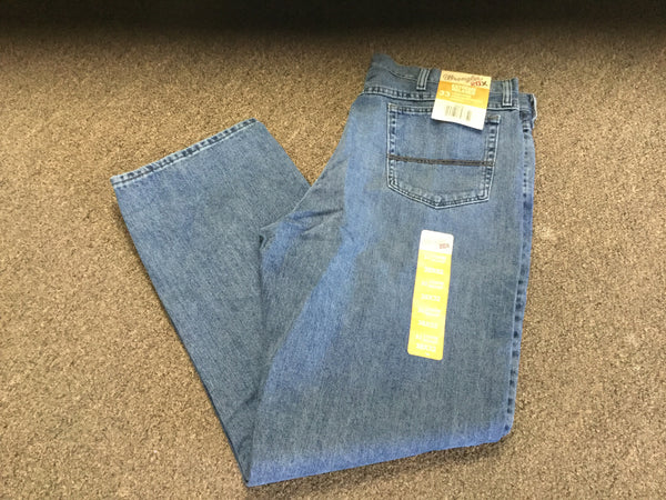 Wrangler 20 X extreme relaxed fit Jeans