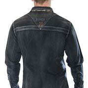 RealTree Black Longsleeve