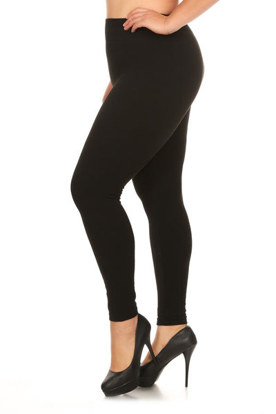 Women's plus size legging