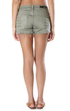 Women's Grace in LA Olive Stitch Short