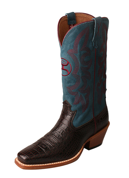 Women's Twisted X Hooey Boots