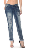 Women's Grace in LA easy fit skinny jean