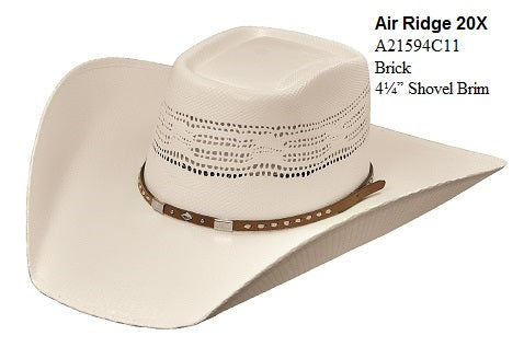 Air Ridge Cowboy Hat