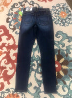 Wanna better butt skinny jeans by YMI