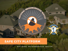 HOA Safe City Platform Starter Kit - Early Bird Special (AVAILABLE AFTER 9/20/2017)