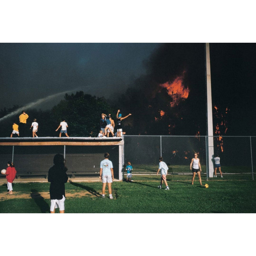 The Suffering of Light : Photographs by Alex Webb