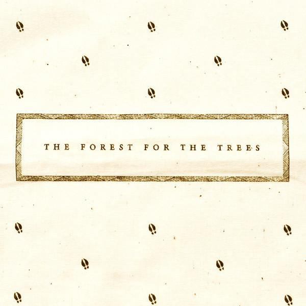 The Forest for the Trees Handkerchief