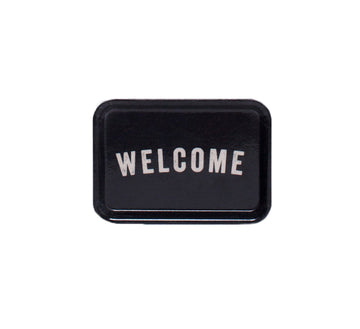 IZOLA / Welcome Little Tray