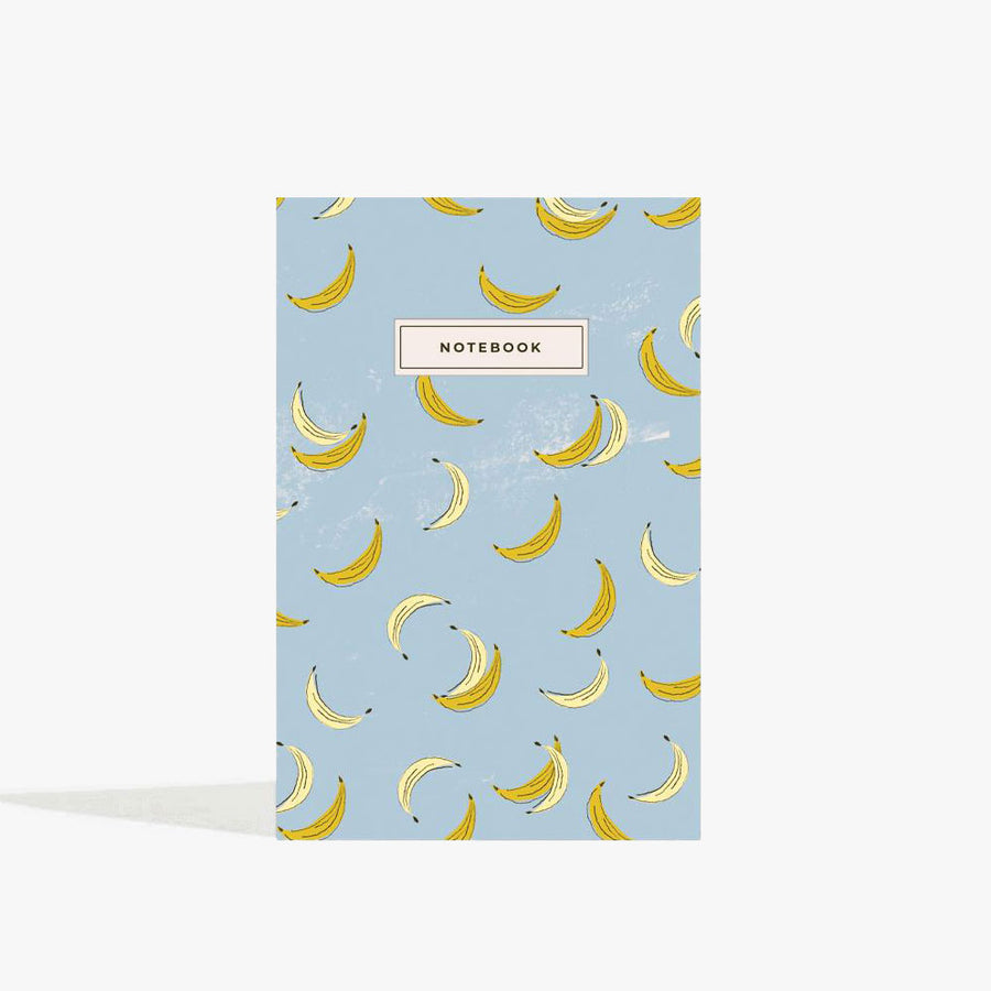 Bananas Notebook