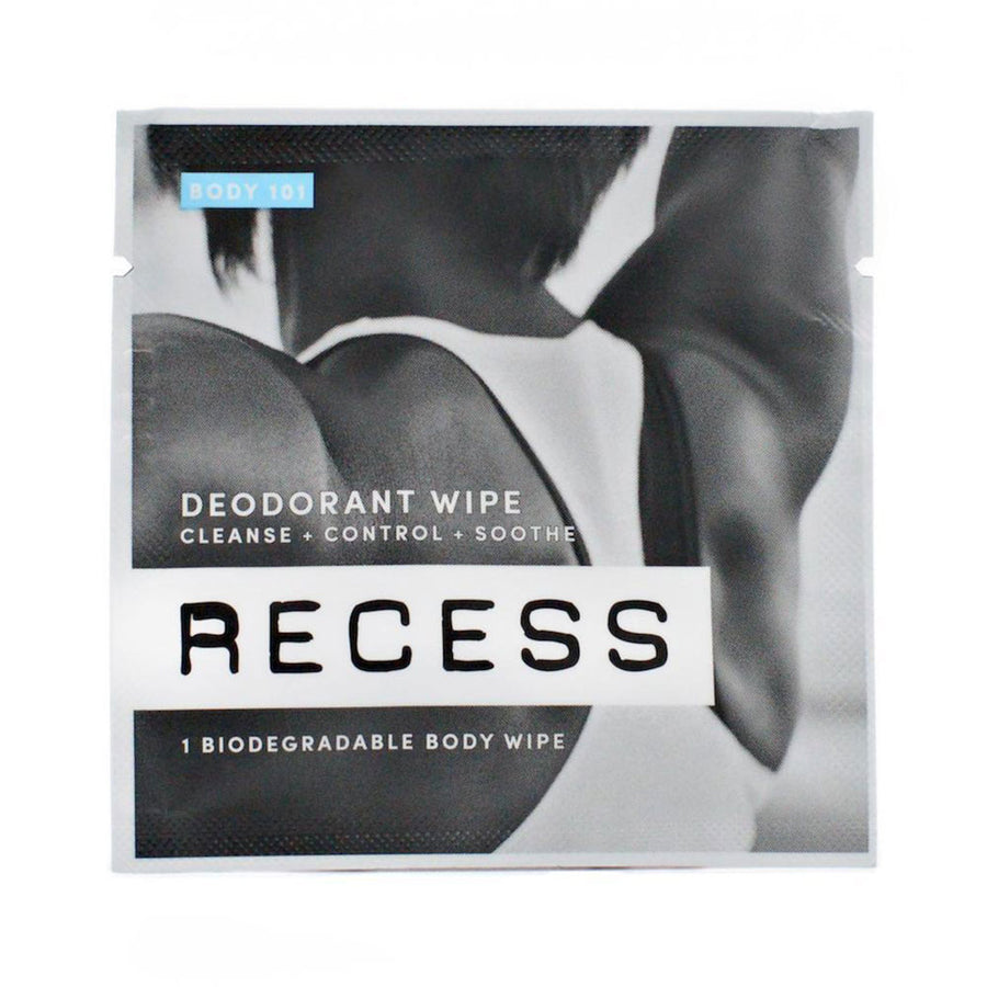 Fit Kit Biodegradable Wipes