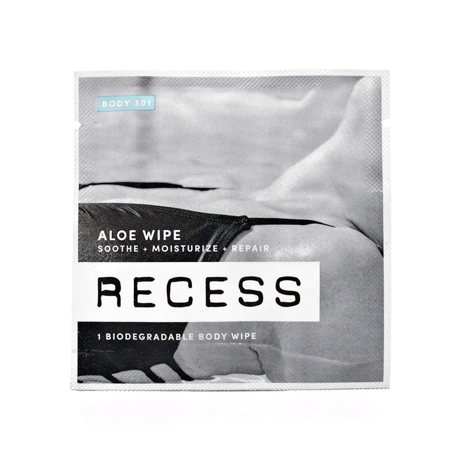 Travel Kit Biodegradable Wipes