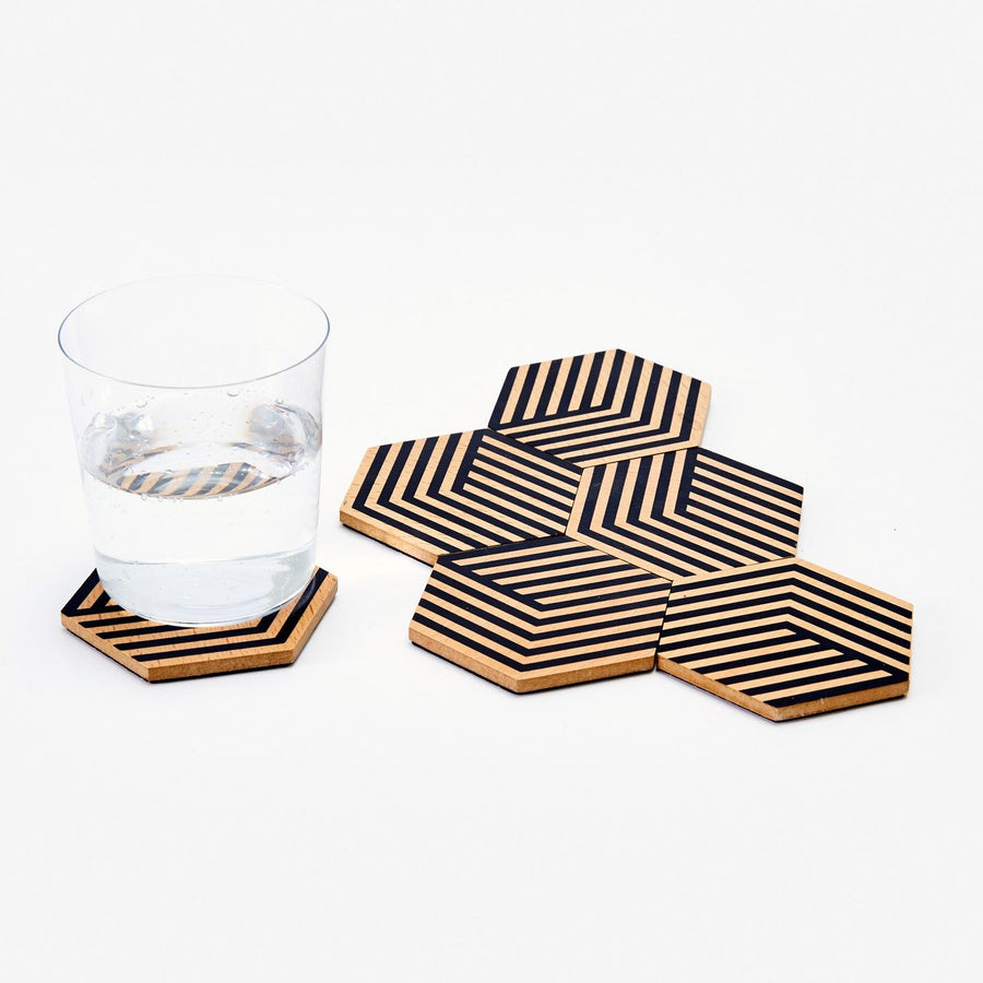 Optic Table Tiles