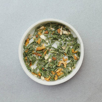 Van Van Botanical Infusion Tea