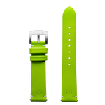 420Waldos Mary Jane Series Light Green Strap with SS Buckle