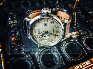 Automatic Big Aviator 6103