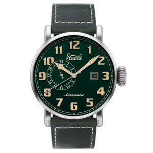Szanto Automatic Aviator 6104