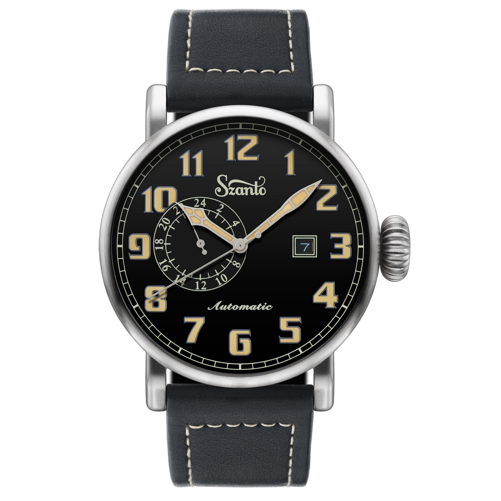 Szanto Automatic Aviator 6105