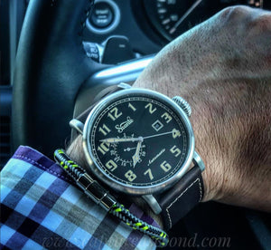 Automatic Big Aviator 6105
