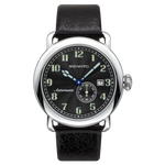 Szanto Automatic Officer Classic Round 6301