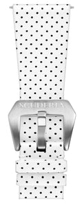 Z - CT Scuderia Strap GS3391-WHITE
