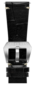 Z - CT Scuderia Strap GS1432 - BLACK