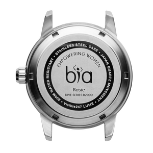 Bia 'Rosie' Dive Watch B2012
